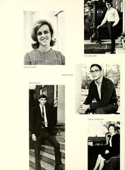 Page 90, 1968 Edition, University of Montevallo - Montage / Technala Yearbook (Montevallo, AL) online yearbook collection
