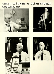Page 94, 1968 Edition, University of Montevallo - Montage / Technala Yearbook (Montevallo, AL) online yearbook collection