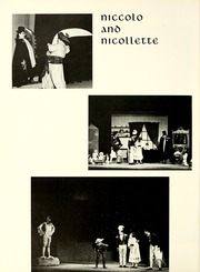 Page 96, 1968 Edition, University of Montevallo - Montage / Technala Yearbook (Montevallo, AL) online yearbook collection