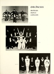 Page 97, 1968 Edition, University of Montevallo - Montage / Technala Yearbook (Montevallo, AL) online yearbook collection
