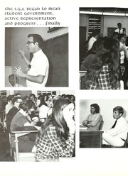Page 10, 1970 Edition, University of Montevallo - Montage Technala Yearbook (Montevallo, AL) online yearbook collection