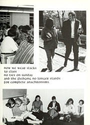 Page 11, 1970 Edition, University of Montevallo - Montage Technala Yearbook (Montevallo, AL) online yearbook collection