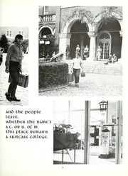 Page 13, 1970 Edition, University of Montevallo - Montage Technala Yearbook (Montevallo, AL) online yearbook collection