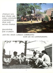 Page 14, 1970 Edition, University of Montevallo - Montage Technala Yearbook (Montevallo, AL) online yearbook collection