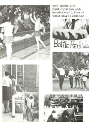 Page 16, 1970 Edition, University of Montevallo - Montage Technala Yearbook (Montevallo, AL) online yearbook collection