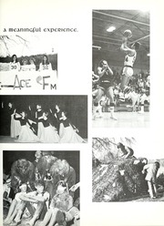 Page 17, 1970 Edition, University of Montevallo - Montage Technala Yearbook (Montevallo, AL) online yearbook collection