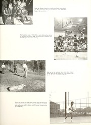 Page 19, 1971 Edition, University of Montevallo - Montage / Technala Yearbook (Montevallo, AL) online yearbook collection