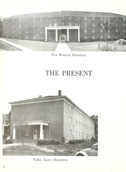 Page 22, 1971 Edition, University of Montevallo - Montage / Technala Yearbook (Montevallo, AL) online yearbook collection