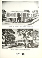 Page 23, 1971 Edition, University of Montevallo - Montage / Technala Yearbook (Montevallo, AL) online yearbook collection