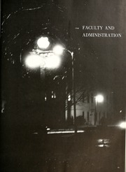 Page 25, 1971 Edition, University of Montevallo - Montage / Technala Yearbook (Montevallo, AL) online yearbook collection