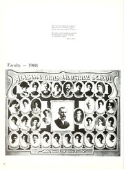 Page 26, 1971 Edition, University of Montevallo - Montage / Technala Yearbook (Montevallo, AL) online yearbook collection