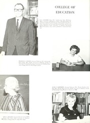 Page 32, 1971 Edition, University of Montevallo - Montage / Technala Yearbook (Montevallo, AL) online yearbook collection