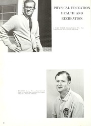 Page 34, 1971 Edition, University of Montevallo - Montage / Technala Yearbook (Montevallo, AL) online yearbook collection
