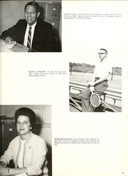 Page 35, 1971 Edition, University of Montevallo - Montage / Technala Yearbook (Montevallo, AL) online yearbook collection