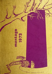 Page 1, 1973 Edition, University of Montevallo - Montage Technala Yearbook (Montevallo, AL) online yearbook collection