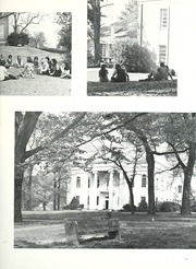 Page 11, 1973 Edition, University of Montevallo - Montage Technala Yearbook (Montevallo, AL) online yearbook collection