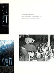 Page 13, 1973 Edition, University of Montevallo - Montage Technala Yearbook (Montevallo, AL) online yearbook collection