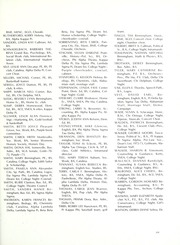 Page 239, 1974 Edition, University of Montevallo - Montage / Technala Yearbook (Montevallo, AL) online yearbook collection