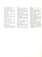 Page 240, 1974 Edition, University of Montevallo - Montage / Technala Yearbook (Montevallo, AL) online yearbook collection