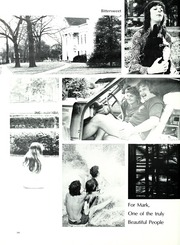 Page 284, 1974 Edition, University of Montevallo - Montage / Technala Yearbook (Montevallo, AL) online yearbook collection