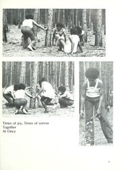 Page 29, 1974 Edition, University of Montevallo - Montage / Technala Yearbook (Montevallo, AL) online yearbook collection