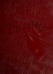 1977 Edition, University of Montevallo - Montage / Technala Yearbook (Montevallo, AL)