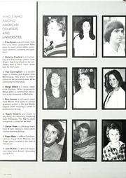 Page 56, 1978 Edition, University of Montevallo - Montage / Technala Yearbook (Montevallo, AL) online yearbook collection