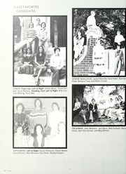 Page 64, 1978 Edition, University of Montevallo - Montage / Technala Yearbook (Montevallo, AL) online yearbook collection