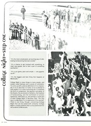 Page 66, 1978 Edition, University of Montevallo - Montage / Technala Yearbook (Montevallo, AL) online yearbook collection