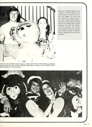 Page 67, 1978 Edition, University of Montevallo - Montage / Technala Yearbook (Montevallo, AL) online yearbook collection