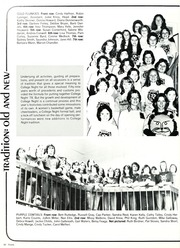 Page 70, 1978 Edition, University of Montevallo - Montage / Technala Yearbook (Montevallo, AL) online yearbook collection