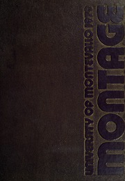 1979 Edition, University of Montevallo - Montage Technala Yearbook (Montevallo, AL)
