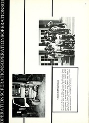 Page 67, 1979 Edition, University of Montevallo - Montage / Technala Yearbook (Montevallo, AL) online yearbook collection