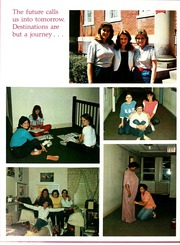 Page 16, 1984 Edition, University of Montevallo - Montage Technala Yearbook (Montevallo, AL) online yearbook collection