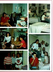 Page 17, 1984 Edition, University of Montevallo - Montage Technala Yearbook (Montevallo, AL) online yearbook collection