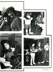 Page 19, 1984 Edition, University of Montevallo - Montage Technala Yearbook (Montevallo, AL) online yearbook collection