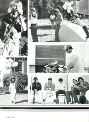Page 20, 1984 Edition, University of Montevallo - Montage Technala Yearbook (Montevallo, AL) online yearbook collection