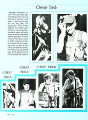 Page 22, 1984 Edition, University of Montevallo - Montage Technala Yearbook (Montevallo, AL) online yearbook collection