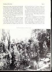 Page 15, 1938 Edition, Regis College - Ranger Yearbook (Denver, CO) online yearbook collection