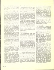 Page 10, 1940 Edition, Regis College - Ranger Yearbook (Denver, CO) online yearbook collection
