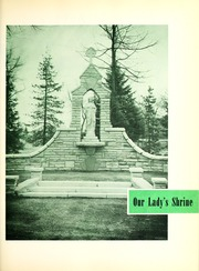 Page 11, 1950 Edition, Regis College - Ranger Yearbook (Denver, CO) online yearbook collection