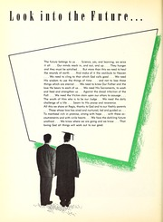 Page 12, 1950 Edition, Regis College - Ranger Yearbook (Denver, CO) online yearbook collection