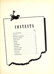 Page 13, 1950 Edition, Regis College - Ranger Yearbook (Denver, CO) online yearbook collection