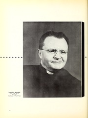 Page 16, 1950 Edition, Regis College - Ranger Yearbook (Denver, CO) online yearbook collection