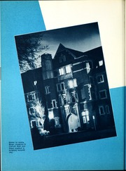 Page 10, 1951 Edition, Regis College - Ranger Yearbook (Denver, CO) online yearbook collection
