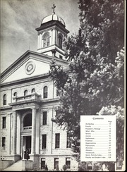 Page 13, 1951 Edition, Regis College - Ranger Yearbook (Denver, CO) online yearbook collection