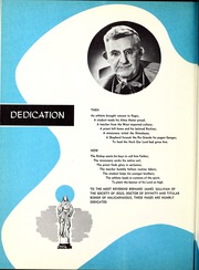 Page 8, 1951 Edition, Regis College - Ranger Yearbook (Denver, CO) online yearbook collection
