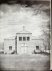 Page 13, 1954 Edition, Regis College - Ranger Yearbook (Denver, CO) online yearbook collection