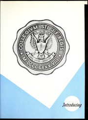 Page 5, 1954 Edition, Regis College - Ranger Yearbook (Denver, CO) online yearbook collection