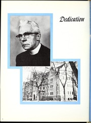 Page 8, 1954 Edition, Regis College - Ranger Yearbook (Denver, CO) online yearbook collection